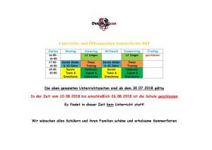 Sommerferienplan 2018 quer